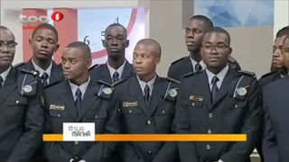 Academia Naval da Marinha de Guerra de Angola