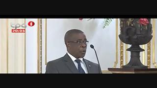 Novos embaixadores devem trabalhar para captar investimentos, diz Presidente da