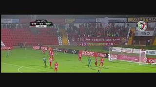 Rio Ave FC, Jogada, Francisco Geraldes, 2m