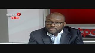 Em ana?lise - Abel Chivukuvuku defende autonomia para Cabinda