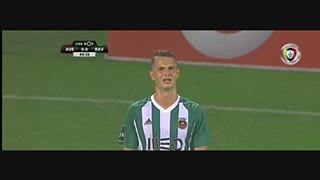 Rio Ave FC, Caso, Bruno Teles, 45m