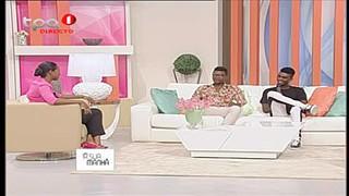 Conversa descontraida com Cabo Snoop e Claudio Fenix