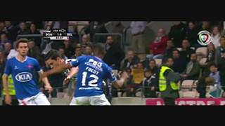 Boavista FC, Jogada, Raphael Rossi, 86m