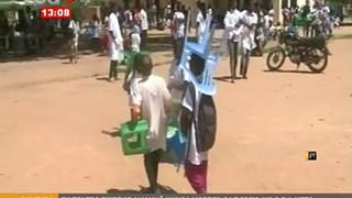Mais de 5 Milho?es de Kwanzas dados como Desaparecidos no Lubango