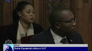 Guiné Equatorial critica o IILP
