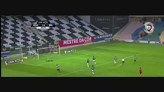 Boavista FC, Jogada, Renato Santos, 45m