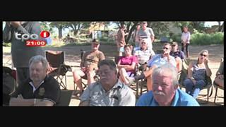 A?frica do Sul apoia repovoamento dos parques nacionais da Mupa, Mavinga e Iona