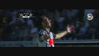 Liga (34ªJ): Resumo Flash Portimonense 3-1 FC P.Ferreira