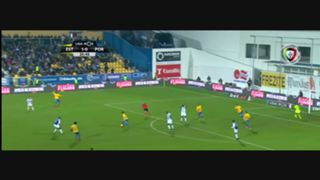 FC Porto, Jogada, Marega, 26m