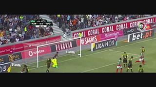 Liga (34ªJ): Resumo Flash Marítimo M. 2-1 Sporting CP