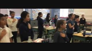 Canadá altera hino nacional para não discriminar mulheres