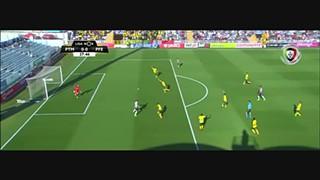 Liga (34ªJ): Resumo Portimonense 3-1 FC P.Ferreira