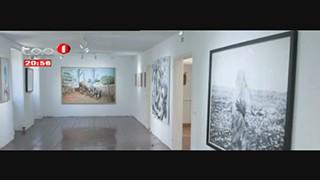 Artes pla?sticas - Diversidade africana exposta em Lisboa