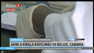 Si?ntese em Li?ngua Nacional - Umbundu