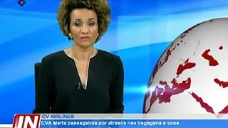 CVA alerta passageiros por atrasos nas bagagens e voos devido a greve do handlin