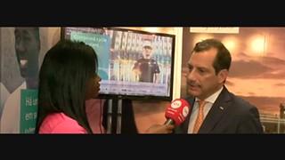SIEMENS envia jovens angolanos para formac?a?o em Berlim