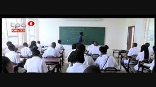 Ensino da Matema?tica, resgate da disciplina nas escolas do Ui?ge