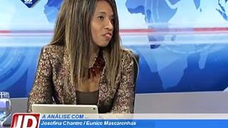Análise da Semana com Josefina Chantre e Eunice Mascarenhas