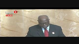 FNLA critica falhas na Conta Geral do Estado