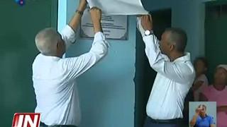CM da Brava inaugurou arruamentos, casa dos pescadores e eletrificação do caminh