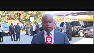 Governac?a?o local - Governador de Malange destaca o desenvolvimento que a provi