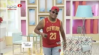 "RARAM D´GALA HOMEBOYZ-""Makongo"""