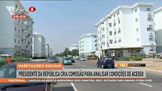 PR cria Comissão para analisar condições de acesso
