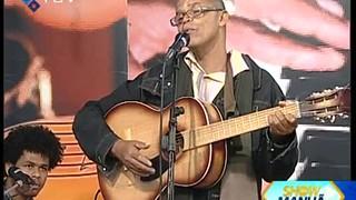 Momento Musical com  José Cabral
