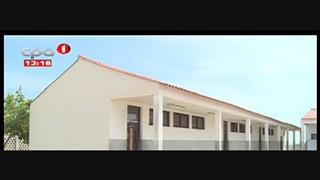 Novas escolas e hospitais melhoram vida dos habitantes de Ambriz, Bengo