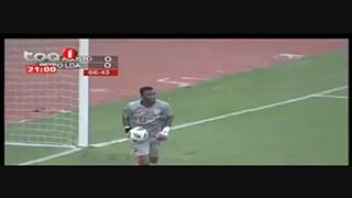 Tac?a de Angola em futebol - 1º de Agosto joga final com Desportivo da Hui?la