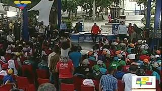 Nicolás Maduro faz remake de 'Despacito' para promover as eleições