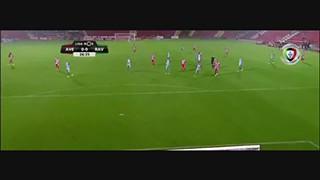 Liga (7ªJ): Resumo CD Aves 0-0 Rio Ave FC