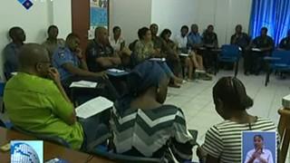 Plataforma das ONG's promove formação para implementação do PARECO