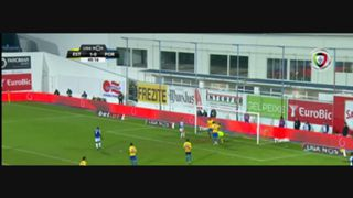 FC Porto, Jogada, M. Layún, 41m