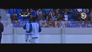 Estoril Praia, Caso, Renan Ribeiro, 46m