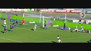Vitória FC, Golo, André Pereira, 23m, 1-0