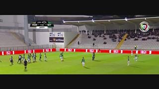 Moreirense FC, Jogada, Edno, 65m