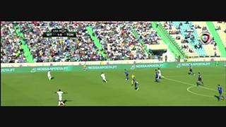 Vitória FC, Caso, André Pereira, 36m
