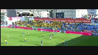 CD Feirense, Jogada, João Silva, 3m