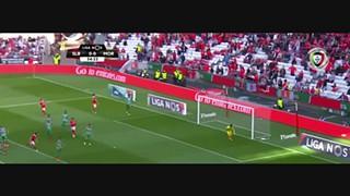 SL Benfica, Jogada, Pizzi, 35m