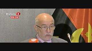 TPA com dívida de 14 mil milhões de Kwanzas