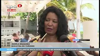 Luanda - Floresta da Ilha do Cabo vai ser recuperada