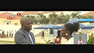 Mulheres em Cabinda apresentam este fim-de-semana potencialidades de nego?cio