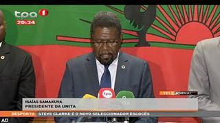 Funeral de Jonas Savimbi marcado para 1 de Junho, a?s 10 horas, na aldeia de Lop