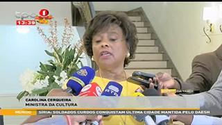 Aeroporto de Mbanza Kongo vai deixar de funcionar no centro histo?rico do Zaire