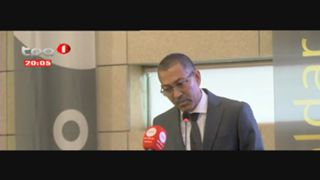 Sonangol pode vir a ser privatizada parcialmente, diz ministro dos petróleos