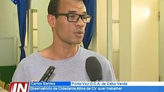 Observatório de Cidadania Ativa de CV quer trabalhar com a CNE nas próximas elei