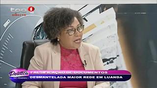 Falsificação de documentos - 170 carimbos apreendidos na operação