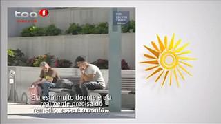 Video retratando o bom exemplo