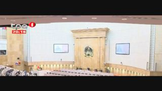 Autarquias - Lei Orga?nica passa no Parlamento